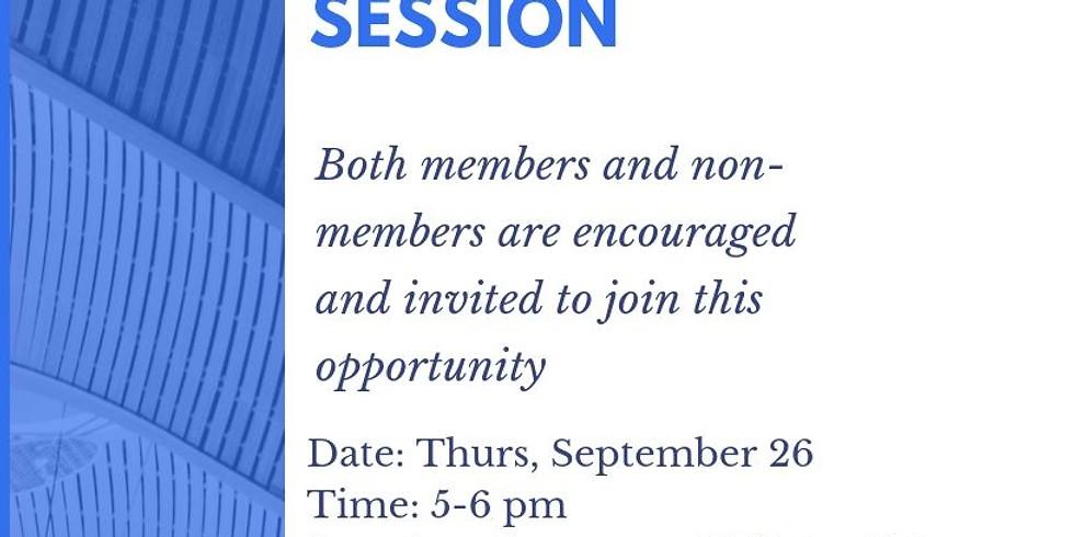 NFA Info Session