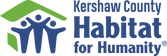 Kershaw County Habitat for Humanity Logo