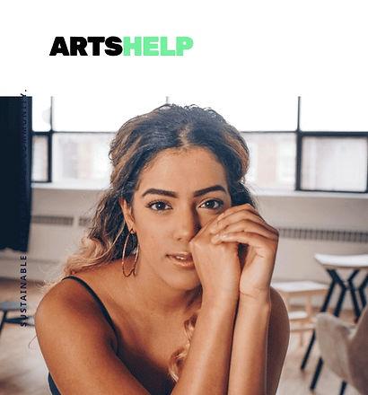 Artist For Social Change