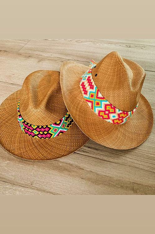 Mochila Stripe Hat