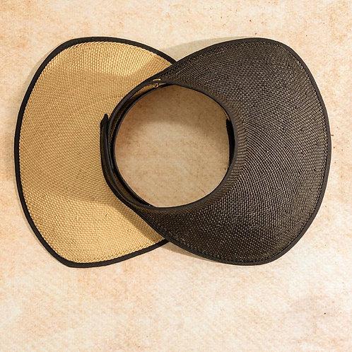 Palma visor lineal