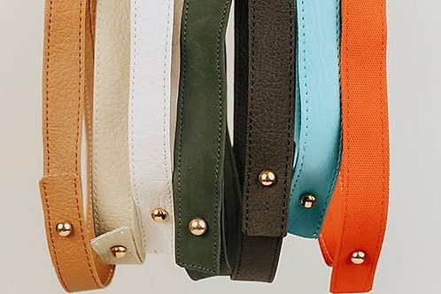 Hat leather Band Accesory