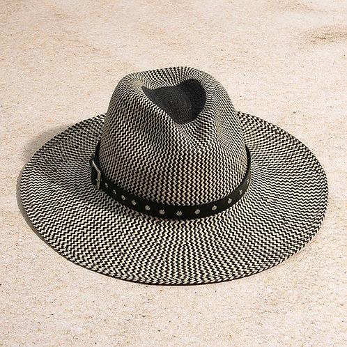 Bora hat // black