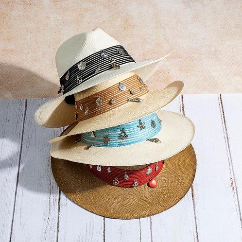 Charm hat