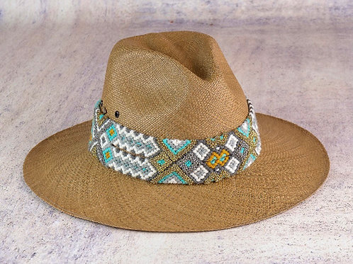 Wayu Jewel Hat