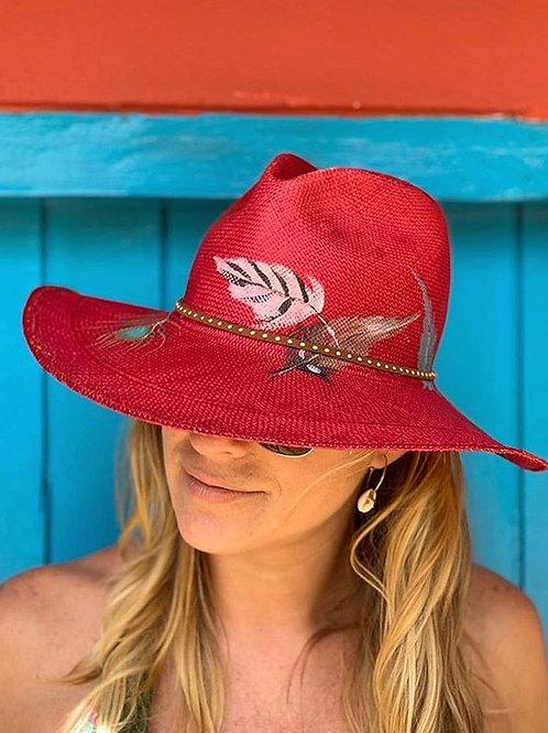 Rivera hat
