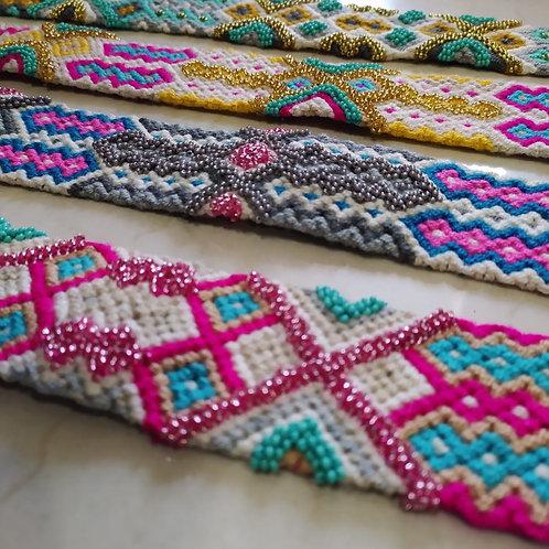 Jewel Wayu stripe