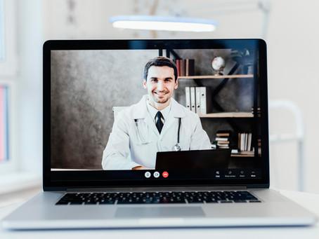 Teleconsulta y Urología