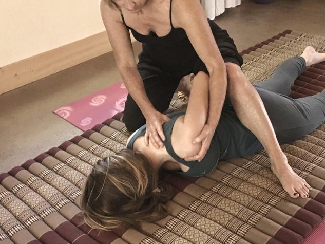 thai yoga C