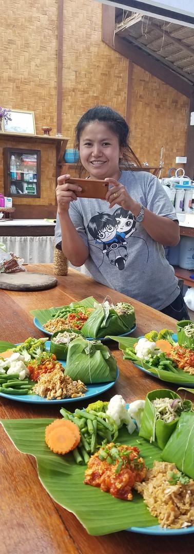 OM Waters Best Thai Cooking Ever