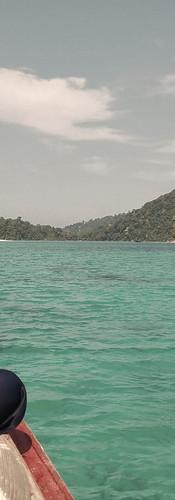 Surin Island National Park