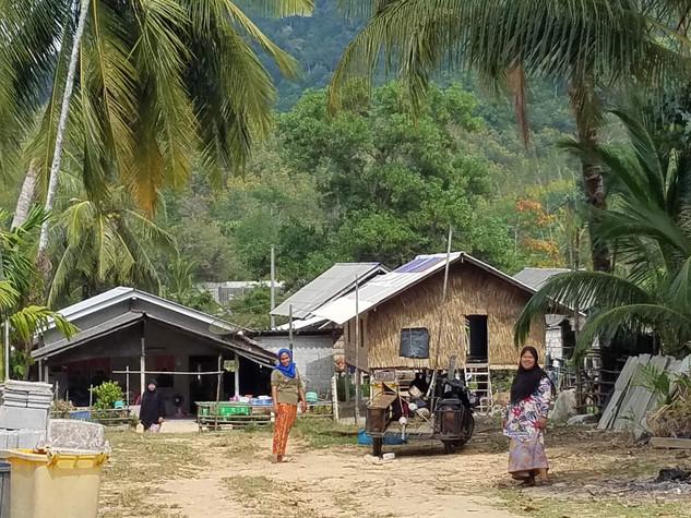 homestay in Ban Thala Nok