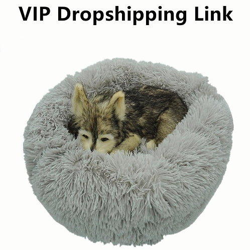 VIP Link Pet Dog Bed
