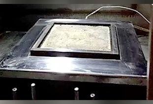 Molten tin bath substrate heater.jpg