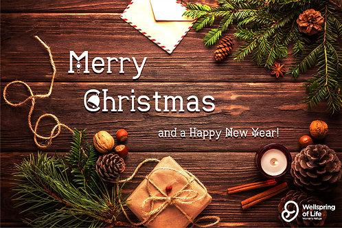 Christmas Card - 6