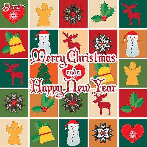 Christmas Card - 1