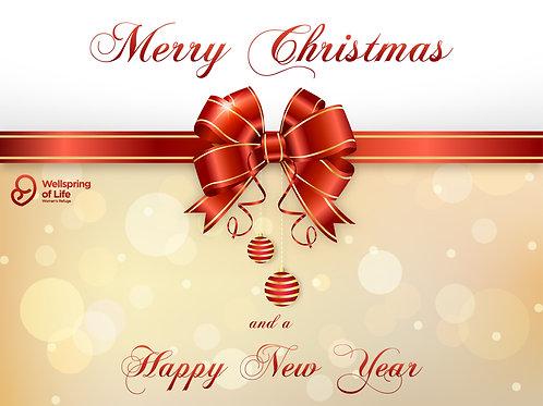 Christmas Card - 2