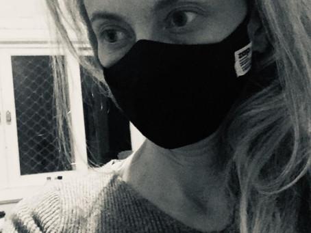 Uso de duas máscaras aumenta a proteção?