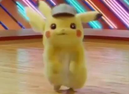 Marketing acerta no meme e Pikachu vira sucesso na internet