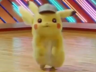 Marketing acerta no meme e Pikachu vira sucesso na internet