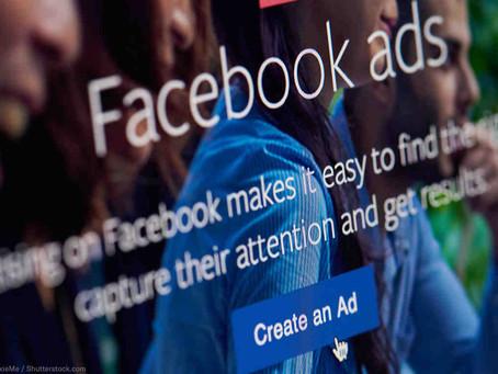 Facebook discriminaria  raça, cor e religião  ao publicar anúncios de imóveis