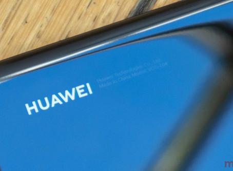 Proibição de Trump impede o smartphone da Huawei de rodar Android e Youtube