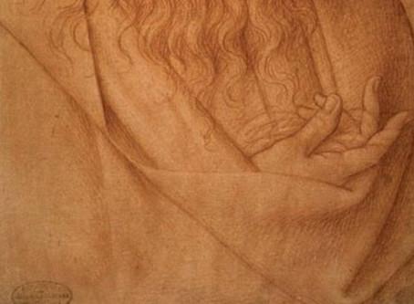 Revista médica afirma que Leonardo Da Vinci sofreu paralisia na mão direita até o fim da vida