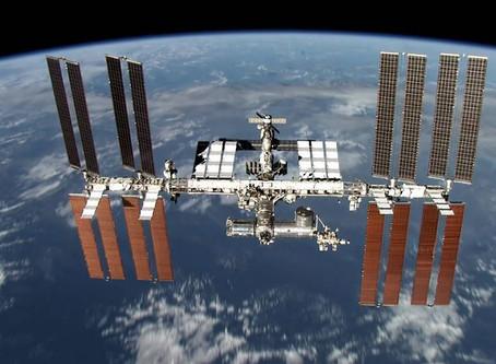 Feito da Índia colocou em risco a Estação Espacial Internacional