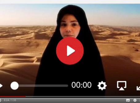 YouTube remove conta da garota de 14 anos que promovia o ódio na web