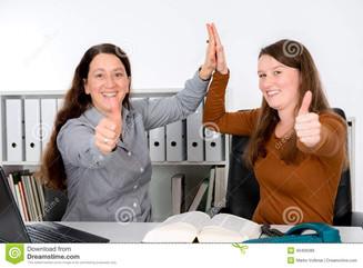 Visibilización del doble trabajo de la mujer