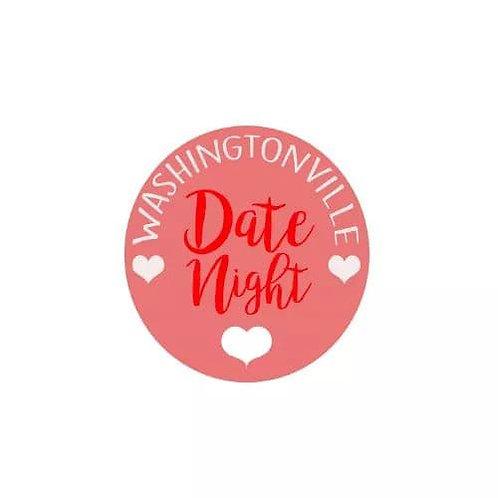 Date Night - August