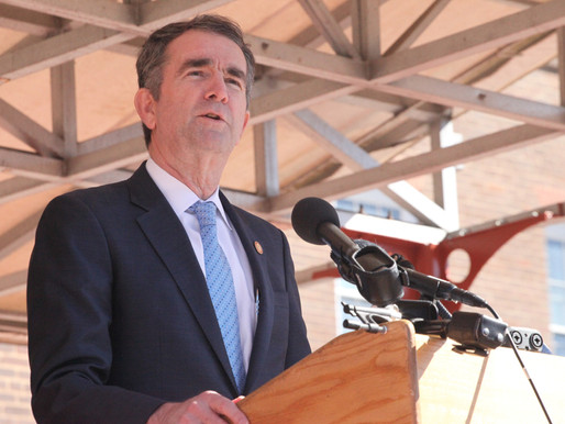 Who made Northam king? Virginia still struggling under tyrannical dictates