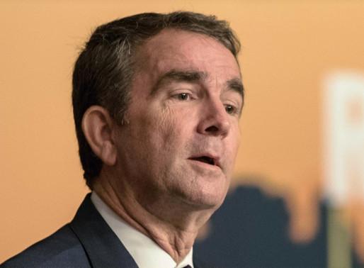 "Democratic State Senator Fires Back at Gov. Northam's ""Unconstitutional"" COVID-19 Orders"