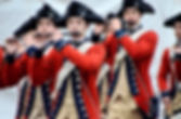 Shutterstock Continential Soldiers Band.