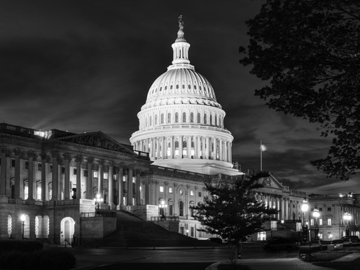 """Members of Congress took """"small business loans"""" from COVID-19 aid package"""
