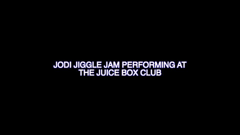 Juice Box Club Concert Video