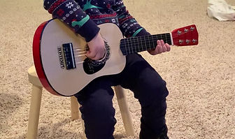 Virtual Jigglejam Childrens Music Class