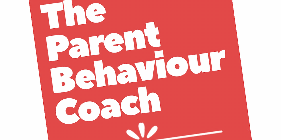 Understanding and responding to your child's behaviour