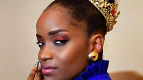 Queen Mandy, une Reine fashion et spirituelle sur Instagram.