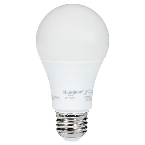 LED Lightbulb A19 - 9.5 W - Day light