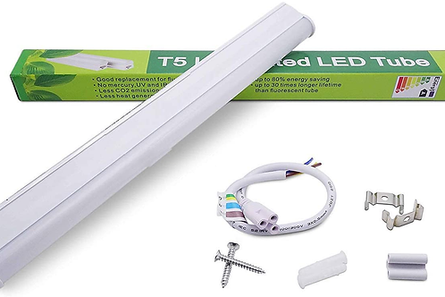 "T5 Integrated 24"" LED Tube 5000K"