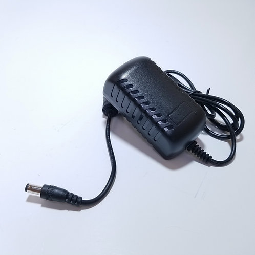 24V 1A 24W AC DC Adapter