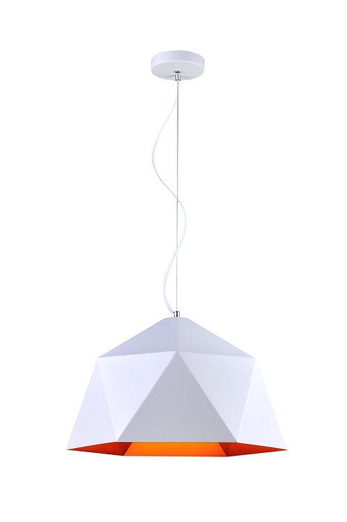 Pendant Light 1106-S WH