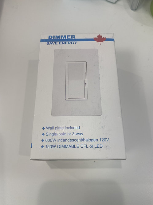 CCR 3-Way Dimmer Switch