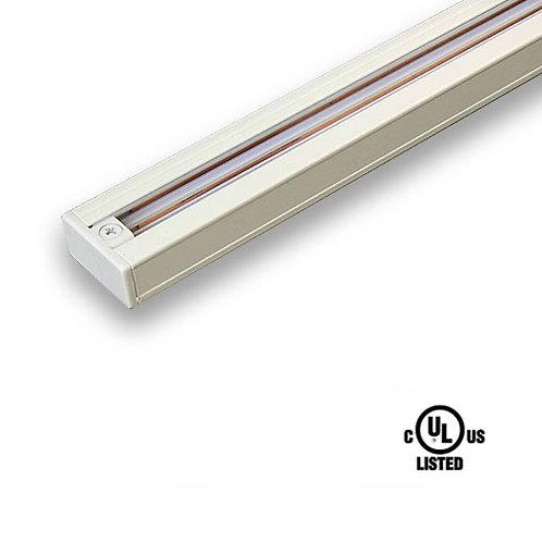 4 ft. White Lighting Track