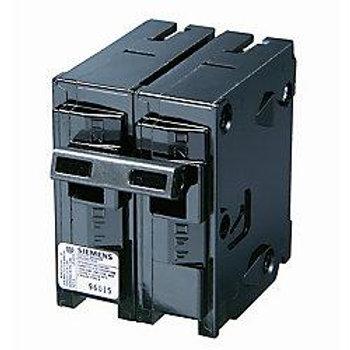 Siemens 40A 2 Pole 120V 240V Type Q Breaker