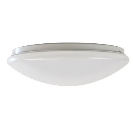 "Luminus 11"" Round Ceiling Light 3000K"