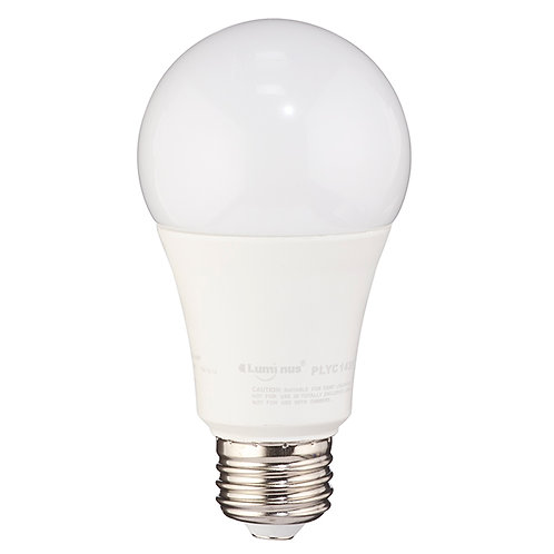 LED Bulb A19 15 W - Non-Dimmable - Daylight
