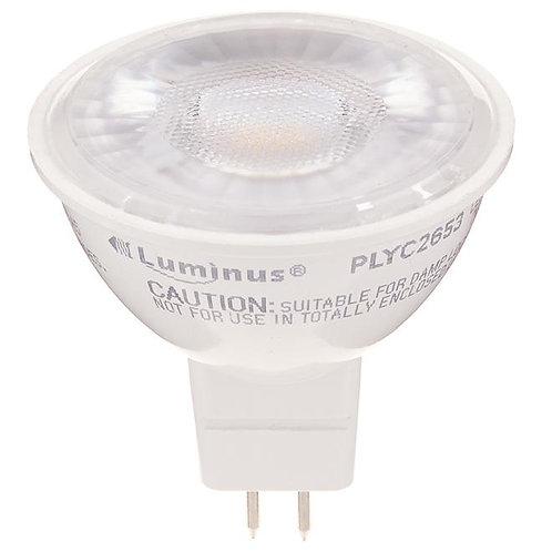 LED Bulb - MR16 - 7W - Soft White