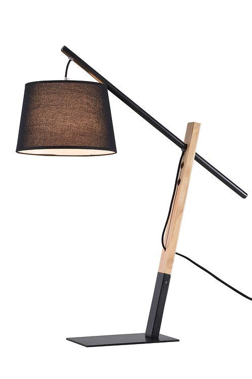 Lamp Bow-TL BK